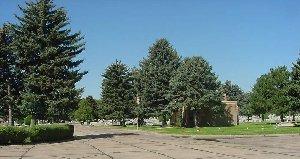 North Platte Cemetery Picture