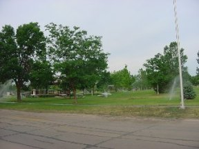 Centennial Park Gazebo