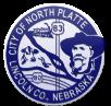 City of North Platte Logo
