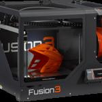 Fusion3D F410 Printer image