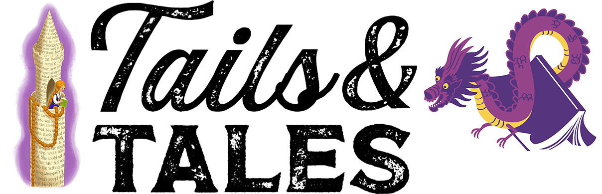 Trails & Tales banner